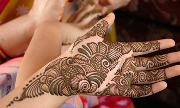 Part-Arabic-Mehndi-design