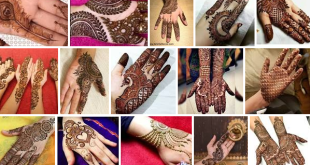 Mehndi Designs 2018 That You Simply Can't Miss