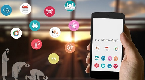 top best islamic apps