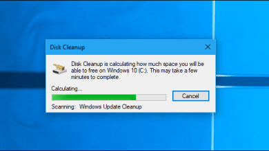 Photo of Disk Cleanup – A Blessing In Disguise For Your PC