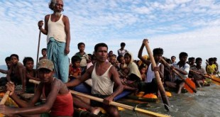 Myanmar struggles to digest the global anger over Rohingya's crisis