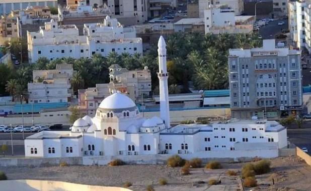 Masjid-Jummah