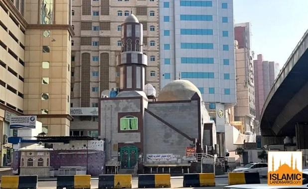 Masjid-Shajarah