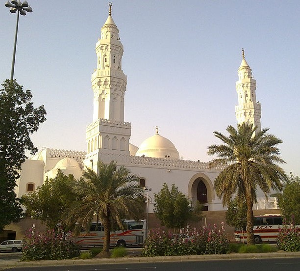 Masjid-al-Qiblatain-Madina-Photos-of-Medina