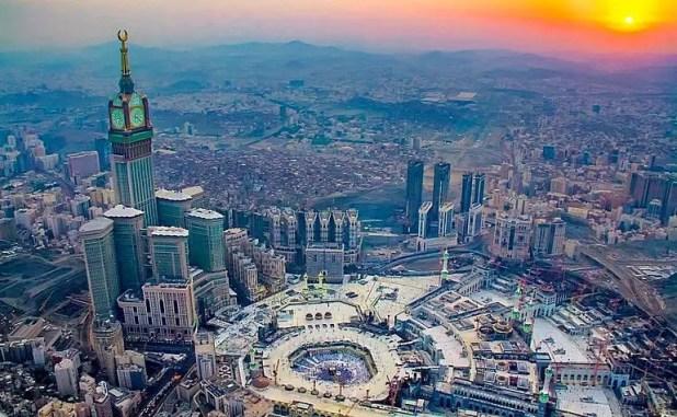 The-City-of-Makkah