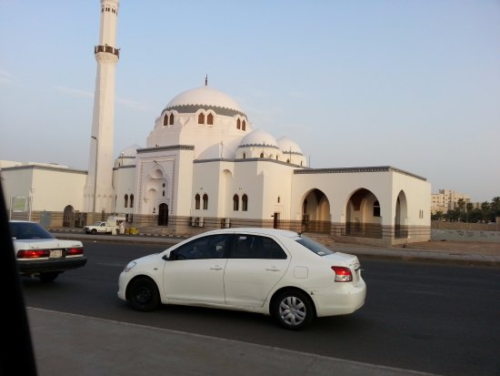 masjid-al-jumaah-al-madinah