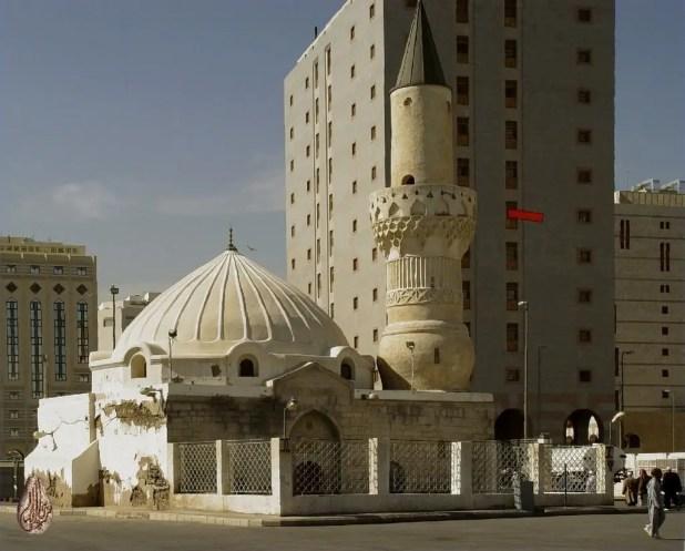 masjid-e-abubakar