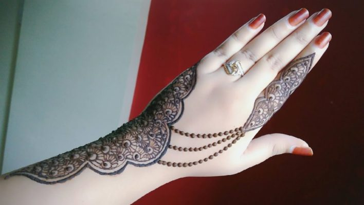 125 mehndi desings for party