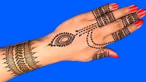 57 - Inexpensive Hand Jewelry