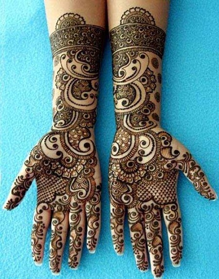 94 Professional-Arabic-style-mehndi