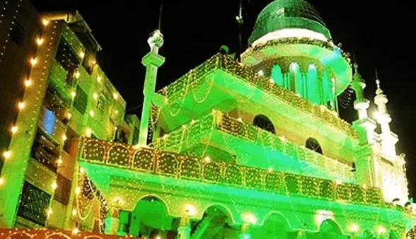 12 rabi ul awwal eid milad un nabi