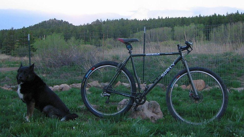 Combo bikes suck (1/4)