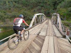 Ponderosa Bridge