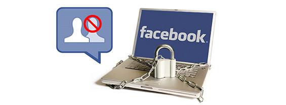 ¿Cómo Bloquear Y Desbloquear A Alguien En Mi Página De Facebook?