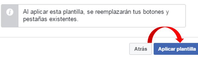 Descubre Cómo Personalizar Tu FanPage Con La Plantilla De Facebook ...