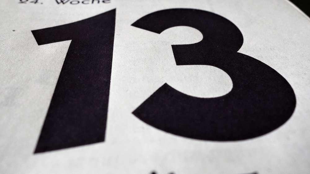Freitag, der 13.: Was ist eigentlich dran am Aberglauben? Welt