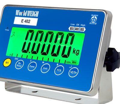 E402 mérleg