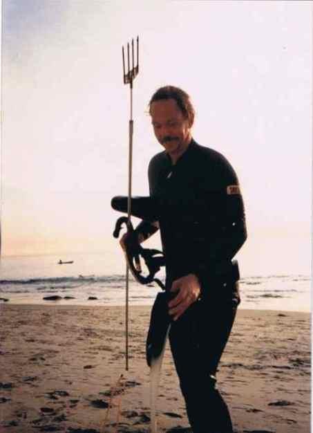 Merlin MCC   Lee B. Waian Spearfishing