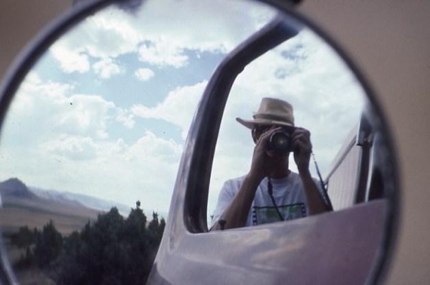 Merlin MCC | Sideview Mirror | Lee B. Waian