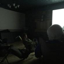 Cinema Fun!