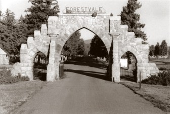 forestvale gate s