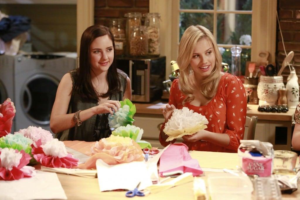 Chasing Life Cast Photos ABC Family. Photo Credit: ABC FAMILY/ Ron Tom