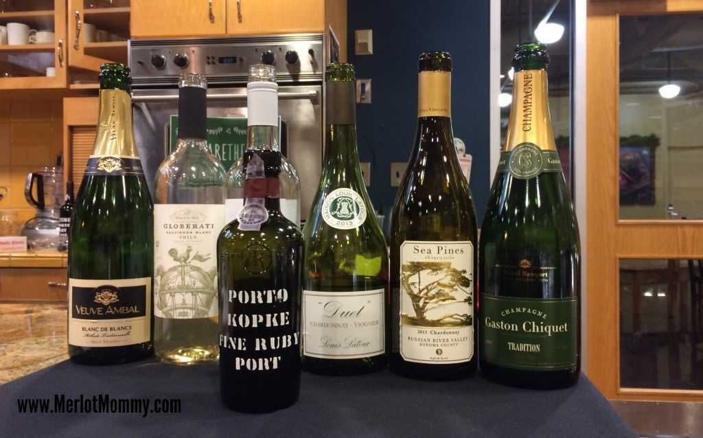 Whole Foods Wines Top