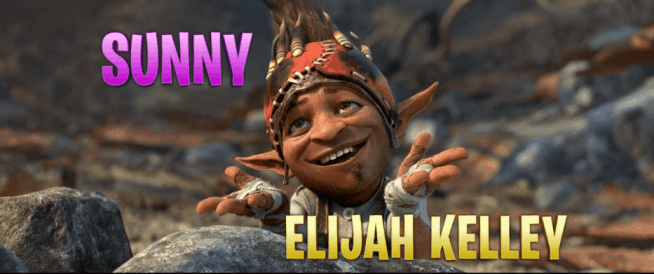 Elijah Kelley to Sing for Strange Magic #StrangeMagicEvent Plus An Exclusive Strange Magic Clip