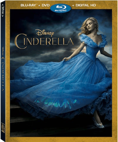 Google Drive Cinderella Disney