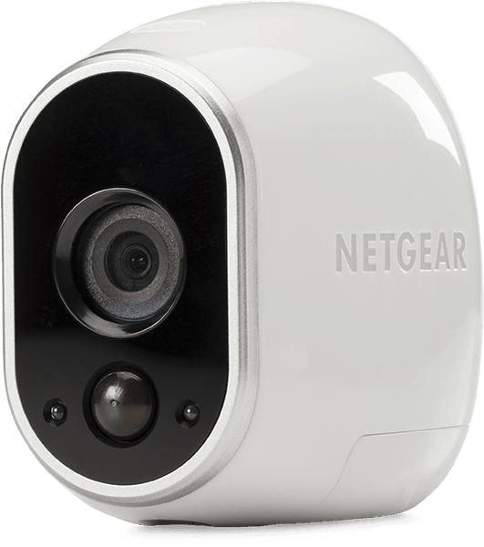 Create a Home Security System with Arlo {Review}