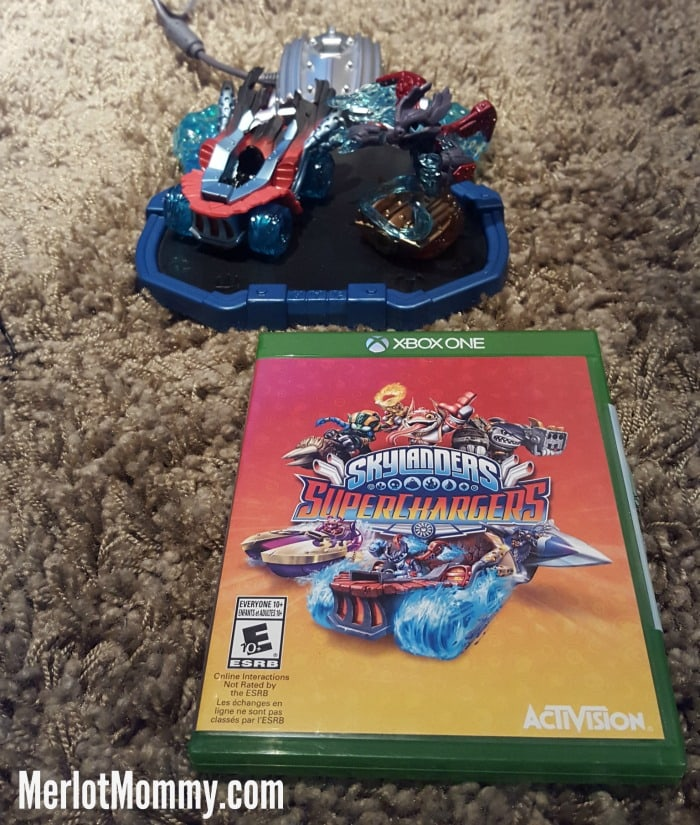 Skylanders SuperChargers Delivers More Ways to Play Than Ever Before