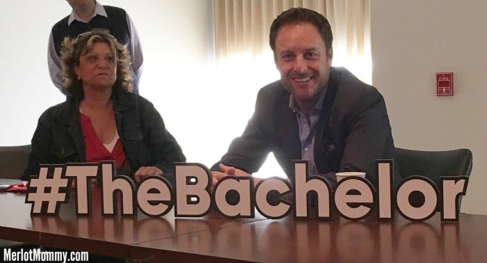 The Bachelor Season 20 Premiere: Behind-the-Scenes with Chris Harrison