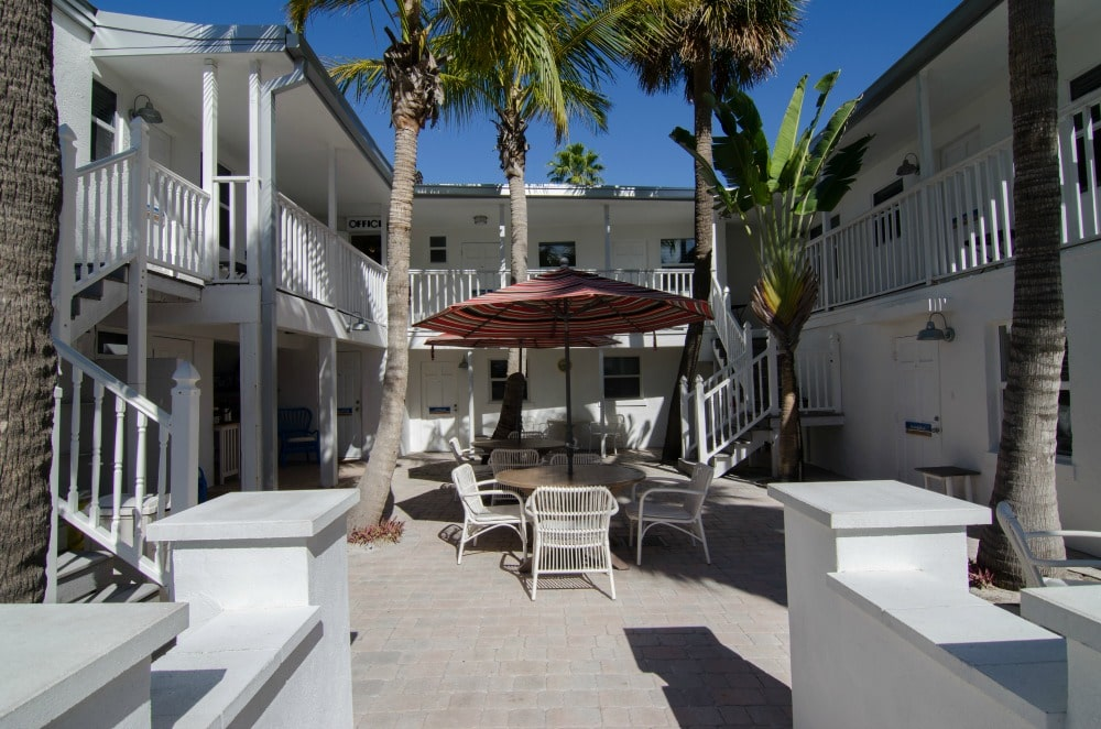 Inn on The Beach 2 Night Giveaway
