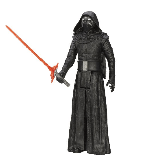 Hasbro Kylo Ren May the 4th
