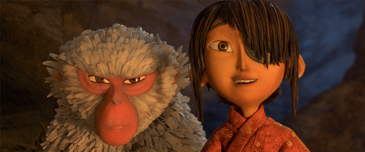 Kubo and the Two Strings Press Junket in LA July 7-8