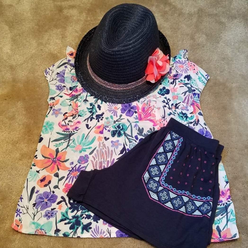 Shop Back-to-School Styles with OshKosh B'Gosh + Giveaway