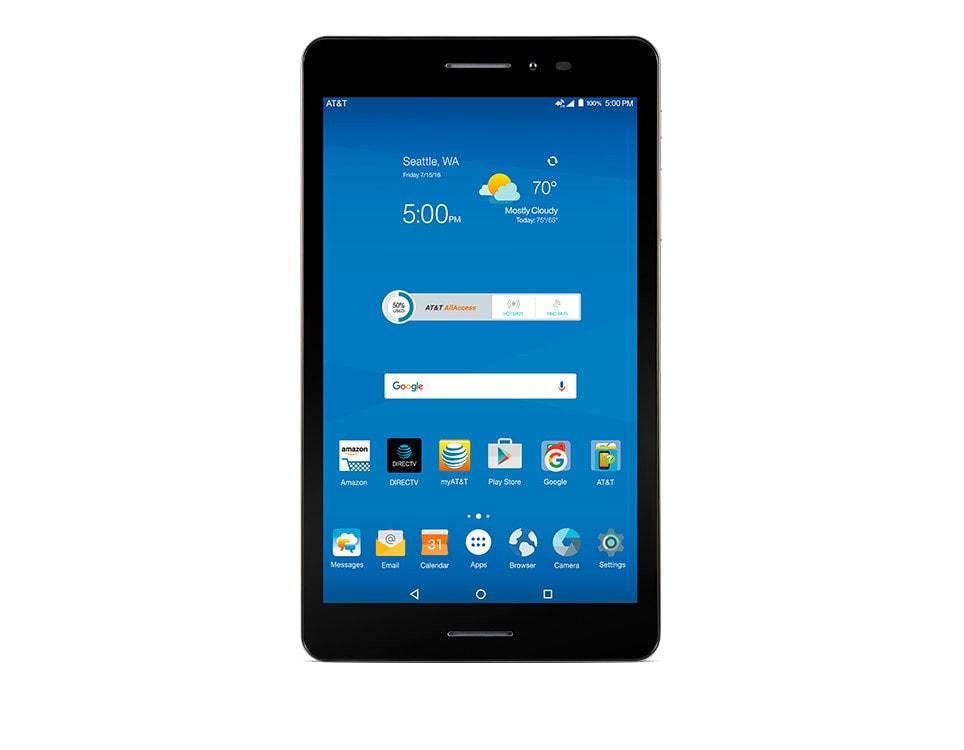 ATT Trek 2 Tablet