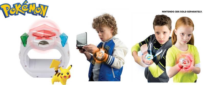 Pokémon Z-Ring