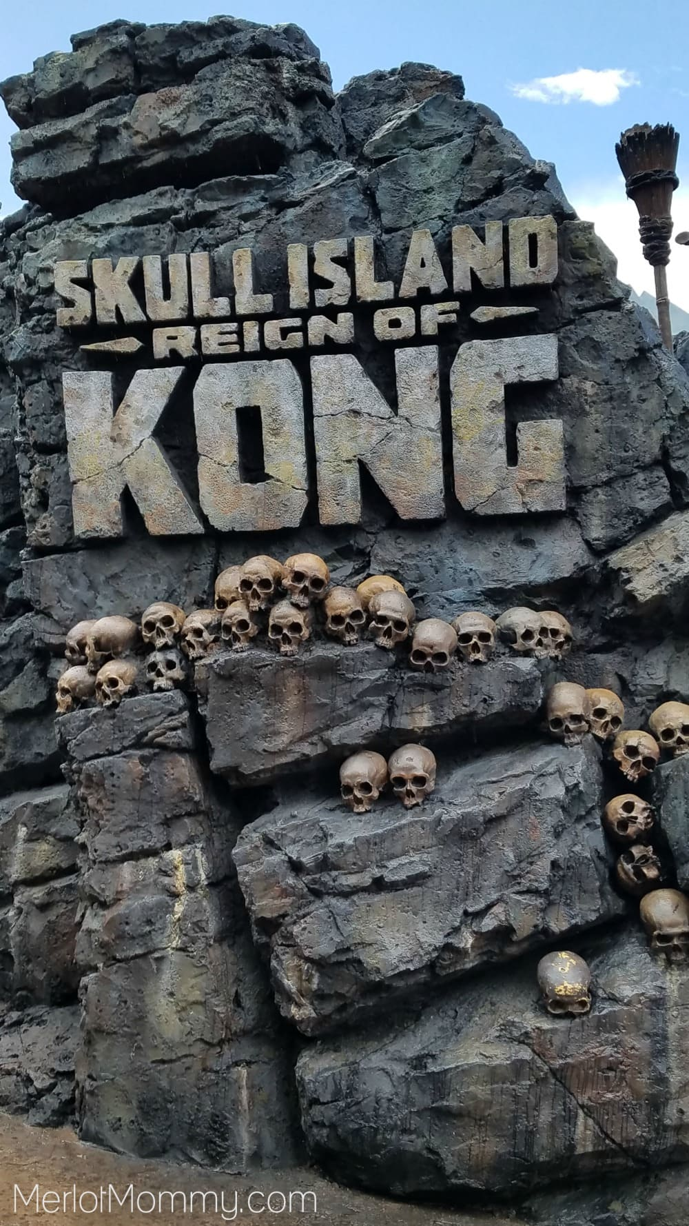 Skull Island: the Reign of Long at Universal Islands of Adventure, The Best Rides for Teens at Universal Orlando Resort