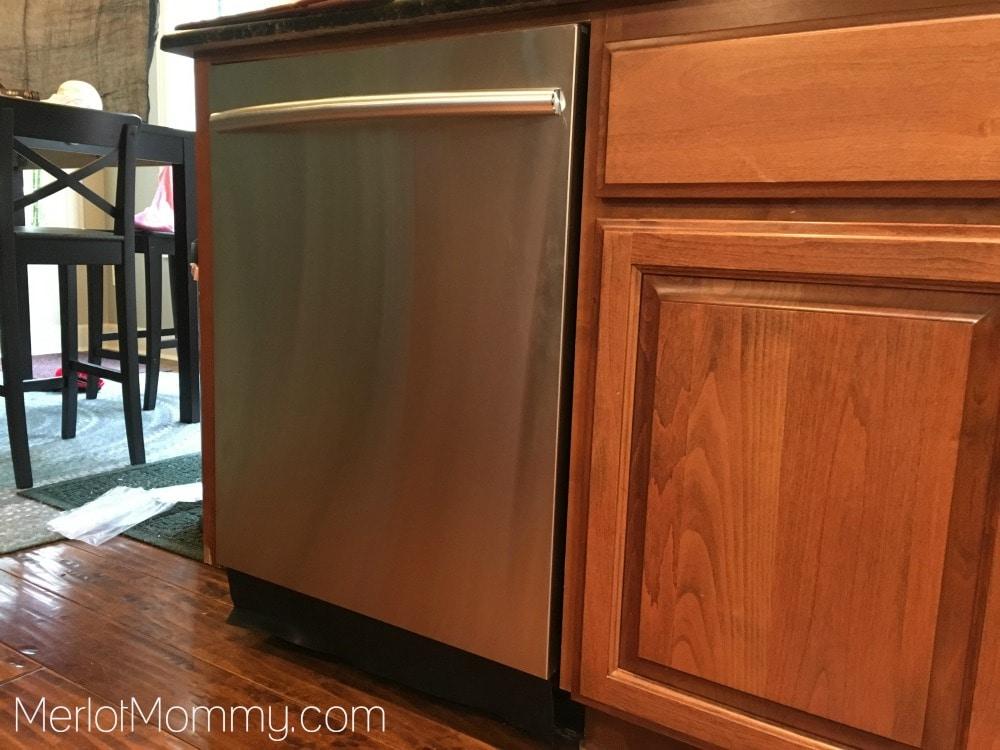 stainless steel samsung stormwash dishwasher at best buy
