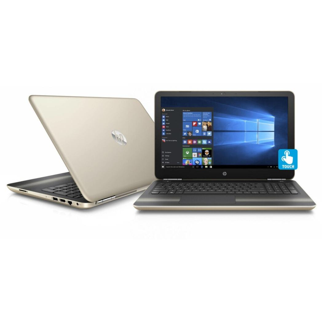 HP Pavilion Manhattan Gold