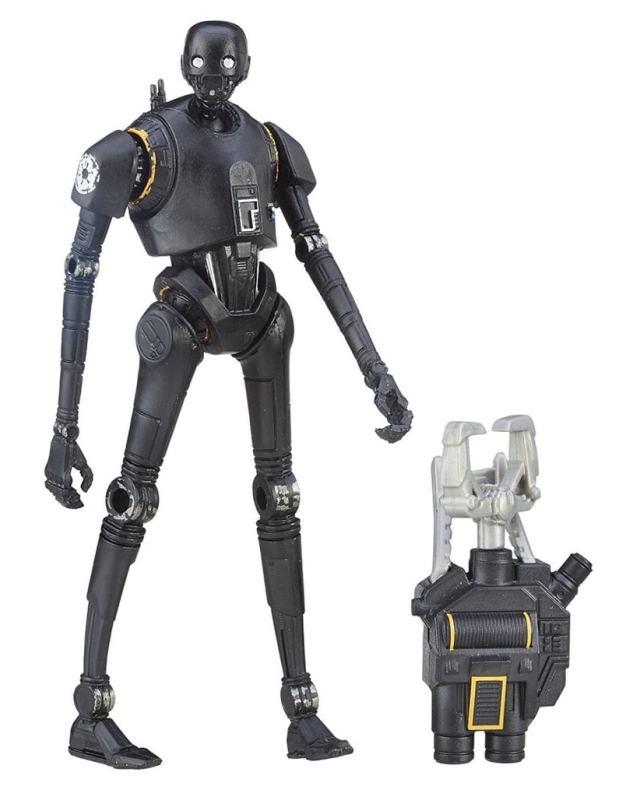 Star Wars Rogue One K-2SO Figure