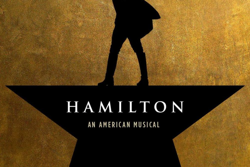 HAMILTON to join the 2017-2018 Broadway in Portland Season