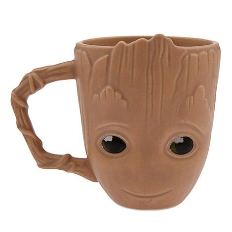 Baby Groot Coffee Mug