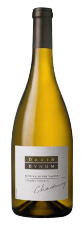 2014 Davis Bynum Chardonnay Summer Wine List