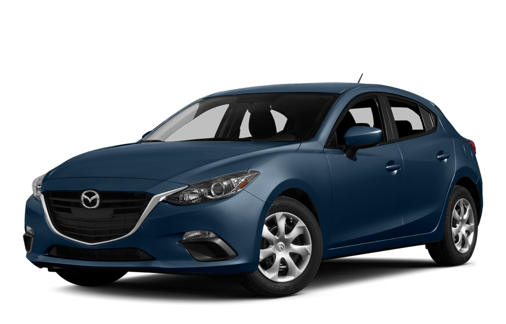 2016 Mazda3 Grand Touring - A Mom's View