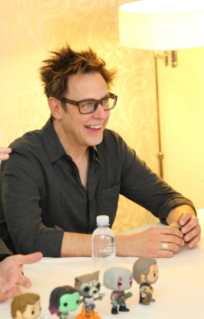 The Music of Guardians of the Galaxy Vol. 2 - Exclusive Interview with James Gunn and Kevin Feige