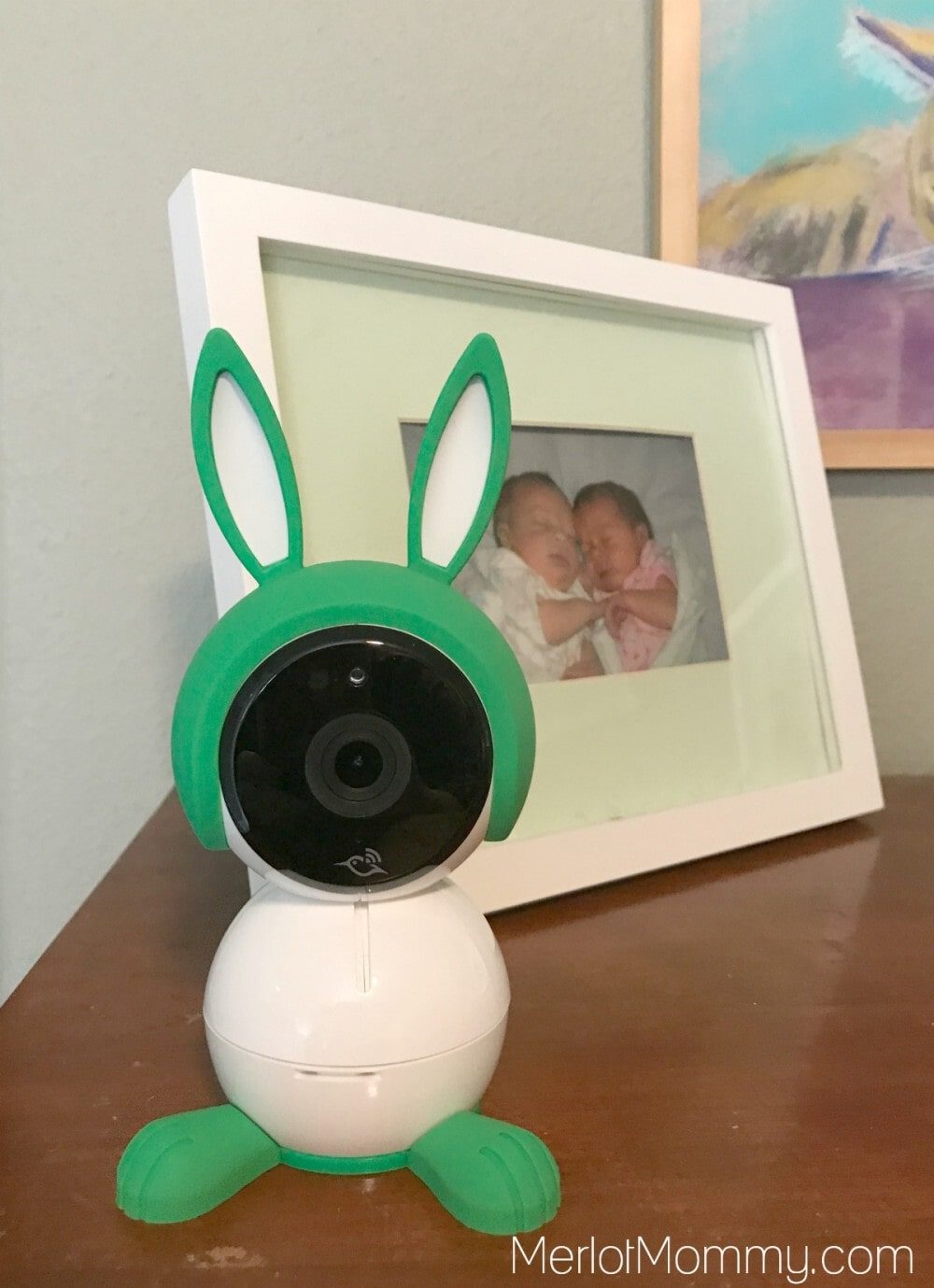 Arlo Baby Smart Monitoring Camera