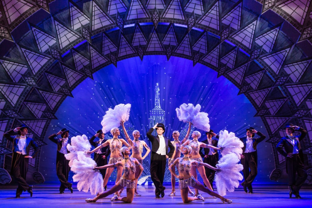 Why You Need to See An American In Paris