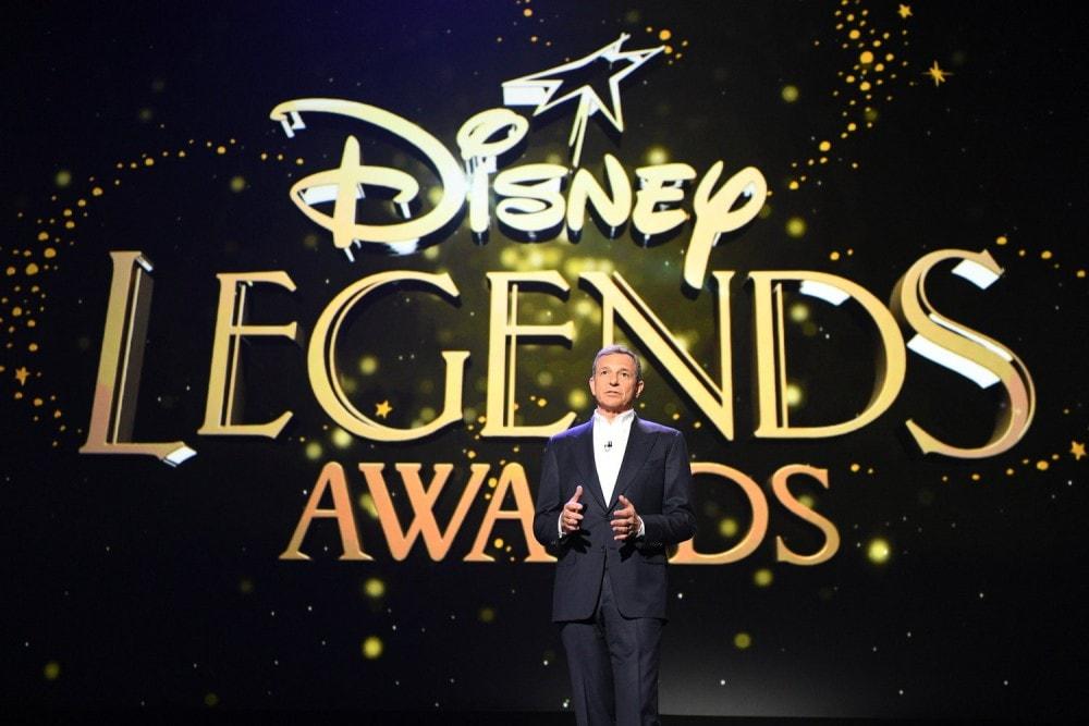 Celebrating the 11 New 2017 Disney Legends - D23 Expo